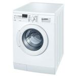 Siemens iQ300 WM14E425 Test