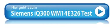 Siemens iQ300 WM14E326 Test