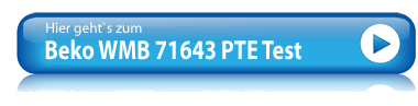 Beko WMB 71643 PTE Test